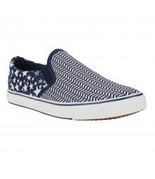 Vostro Blue Casual Shoes Comfort for Men - VCS0241